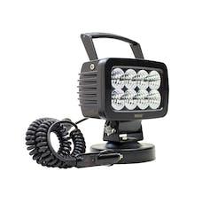 WESTiN Automotive 09-12238B Swivel LED Work Utility Light Black