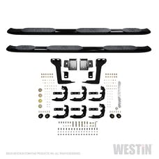 WESTiN Automotive 21-534705 PRO TRAXX 5 Oval W2W Nerf Step Bars