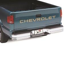 WESTiN Automotive 21002 Surestep Universal Bumper Chrome