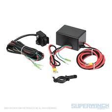 WESTiN Automotive 2320200 ATV Handlebar Switch Upgrade Kit