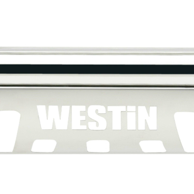 Westin 31-5630 E-Series Stainless Steel Bull Bar