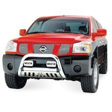 WESTiN Automotive 32-1480 Ultimate Bull Bar Chrome