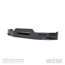 WESTiN Automotive 46-23745 MAX Winch Tray Black