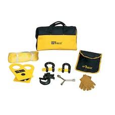 WESTiN Automotive 47-3200 Recovery Accessory Kit Black