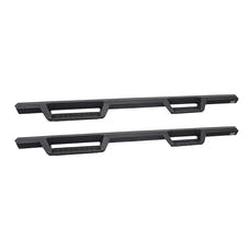 WESTiN Automotive 56-13255 HDX Drop Nerf Step Bars Textured Black