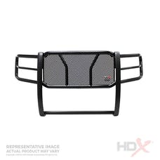 WESTiN Automotive 57-3555 HDX Grille Guard Black