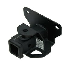 WESTiN Automotive 65-1015 Receiver Hitch Textured Black