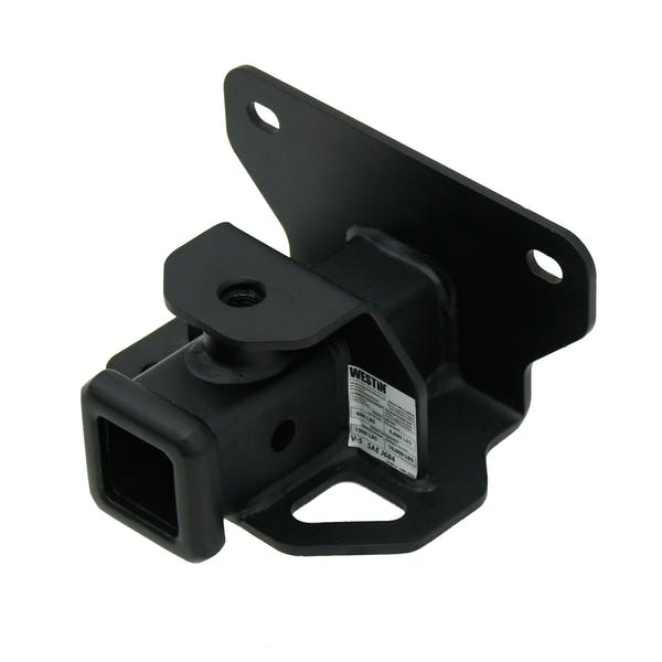 WESTiN Automotive 65-1015 Receiver Hitch Textured Black