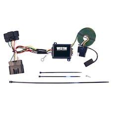 WESTiN Automotive 65-60022 T-Connector Harness Black