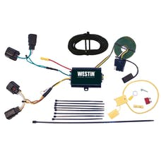WESTiN Automotive 65-61029 T-Connector Harness Black