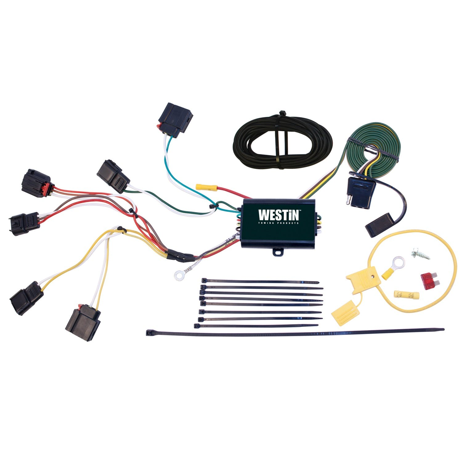 Westin 65-63150 T-Connector Harness