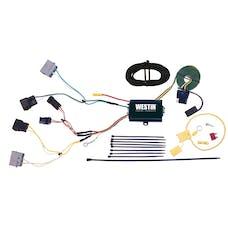 WESTiN Automotive 65-61053 T-Connector Harness Black