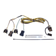 WESTiN Automotive 65-62004 T-Connector Harness Black