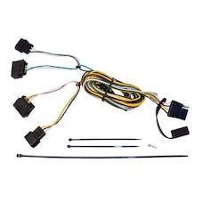 WESTiN Automotive 65-62016 T-Connector Harness