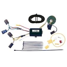 WESTiN Automotive 65-62049 T-Connector Harness Black