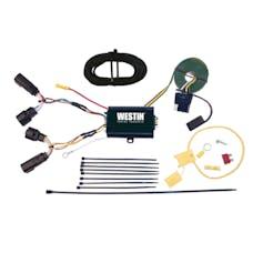 WESTiN Automotive 65-62057 T-Connector Harness Black