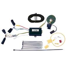 WESTiN Automotive 65-62058 T-Connector Harness Black