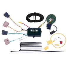 WESTiN Automotive 65-62065 T-Connector Harness Black