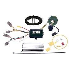 WESTiN Automotive 65-62068 T-Connector Harness Black