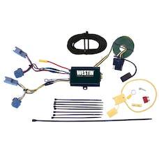 WESTiN Automotive 65-62080 T-Connector Harness Black