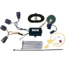 WESTiN Automotive 65-62081 T-Connector Harness Black