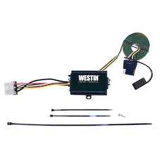 WESTiN Automotive 65-62300 T-Connector Harness Black