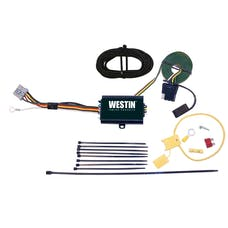 WESTiN Automotive 65-63107 T-Connector Harness Black