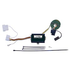 WESTiN Automotive 65-63116 T-Connector Harness Black