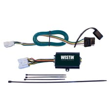 WESTiN Automotive 65-65133 T-Connector Harness Black