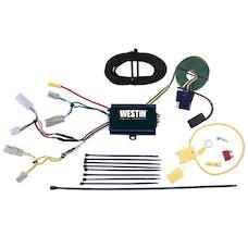 WESTiN Automotive 65-65203 T-Connector Harness Black
