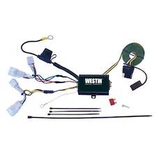 WESTiN Automotive 65-65418 T-Connector Harness Black