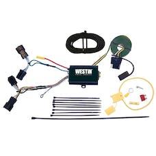 WESTiN Automotive 65-66003 T-Connector Harness Black