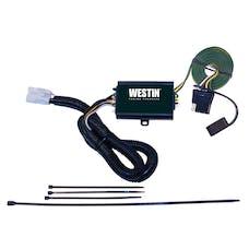 WESTiN Automotive 65-66302 T-Connector Harness Black