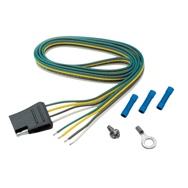 WESTiN Automotive 65-75002 Electrical Connector Black