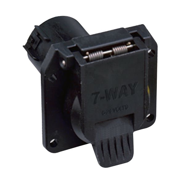 WESTiN Automotive 65-75015 Electrical Connector Black