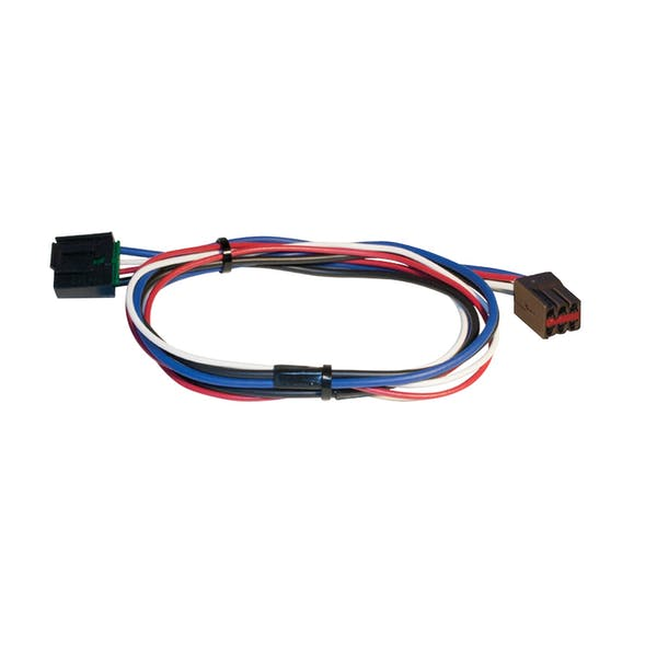 WESTiN Automotive 65-75280 Wiring Harness Black