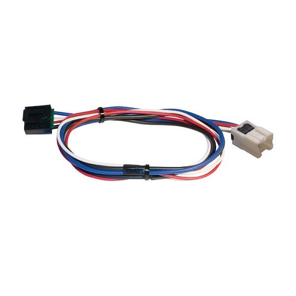 WESTiN Automotive 65-75286 Wiring Harness Black