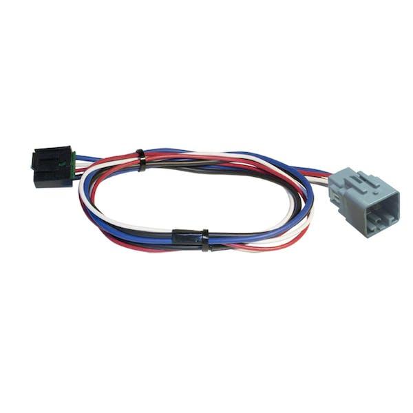 WESTiN Automotive 65-75287 Wiring Harness Black