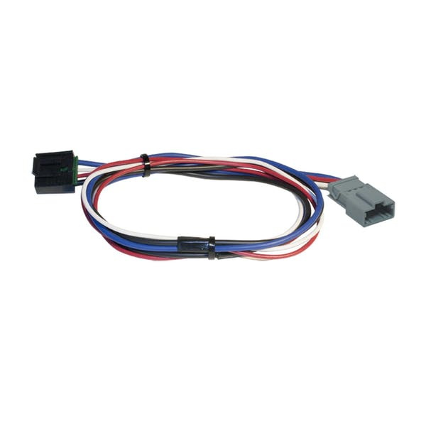 WESTiN Automotive 65-75288 Wiring Harness Black