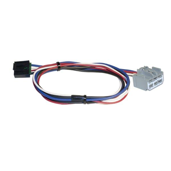 WESTiN Automotive 65-75289 Wiring Harness Black