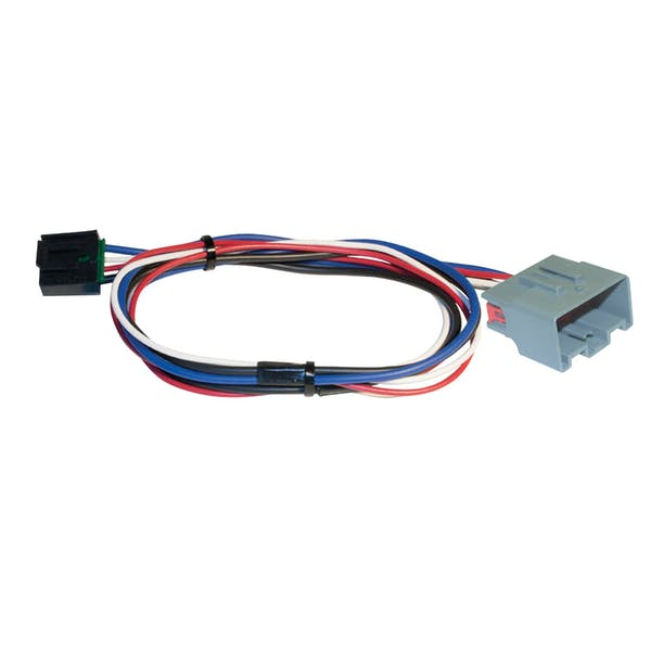 WESTiN Automotive 65-75290 Wiring Harness Black