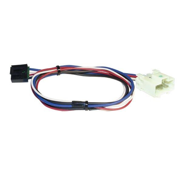 WESTiN Automotive 65-75291 Wiring Harness Black