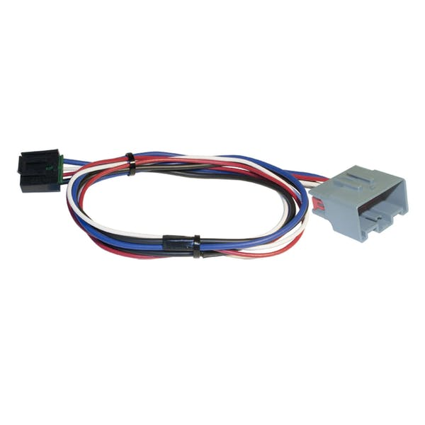 WESTiN Automotive 65-75292 Wiring Harness Black