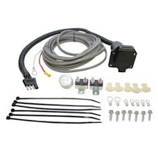 WESTiN Automotive 65-75607 Brake Control Wiring Harness Kit w/7-Way Trailer Connector/Attachment Hardware
