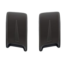 WESTiN Automotive 72-13011 Hood Scoop Paintable