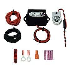 Zex 82370R Machine Gun Nitrous Purge Kit