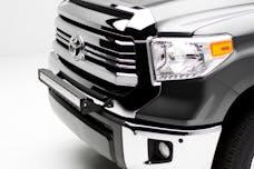 ZROADZ LED Lighting Solutions Z329641 ZROADZ Front Bumper Top LED Bracket