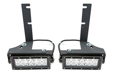 ZROADZ LED Lighting Solutions Z382051-KIT ZROADZ Rear Bumper LED Kit