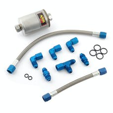 ACCEL 74202EP Fuel Plumbing Kit