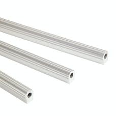 ACCEL 74734R-1 Fuel Rail 1' Extruded